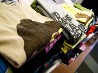Threadless.com T-Shirts In Boulder, Colorado