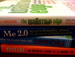 Book Queue: New Books Stacking Up!
