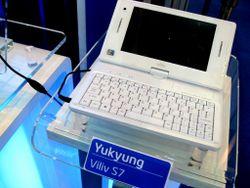 Yukyung Viliv S7