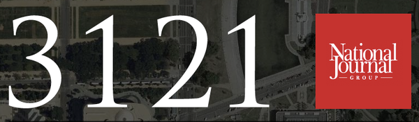 3121 by The National Journal