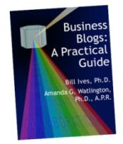Blogging for Business - A Practical Guide